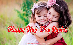 Happy Hug Day Quotes Download free