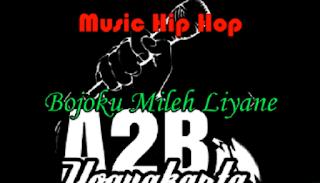 Lirik Lagu Bojoku Milih Liyane - Hip Hop
