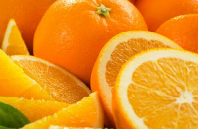 Kesihatan | Makanlah Sebiji Oren Supaya Kenyang Lebih Lama!