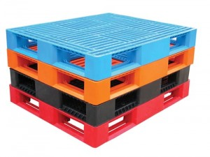 plastic pallet china