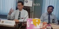 <b>Gelar Media Gathering, KPPN Bima Beberkan   Realisasi Dana APBN, DAK, dan Dana Desa</b>