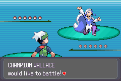 pokemon cosmicemerald screenshot 4