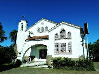 Igreja Nossa Senhora da Assunção, Vila Assunção - Porto Alegre