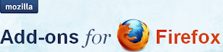 Addons for Mozilla Firefox logo