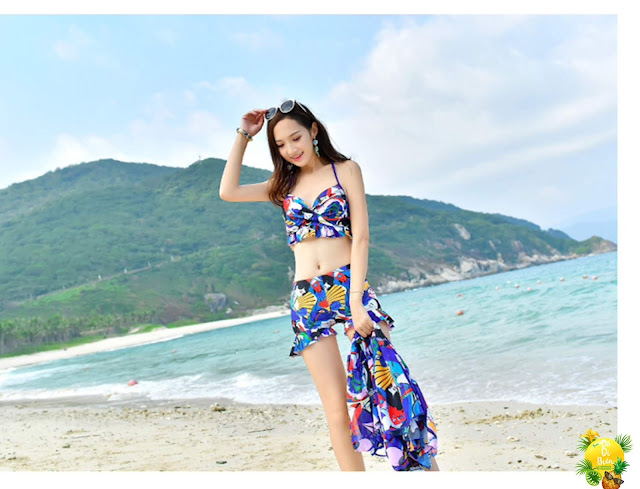Bikini gia dinh M1511