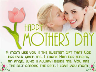 Happy Mothers Day Wishes Messages 8
