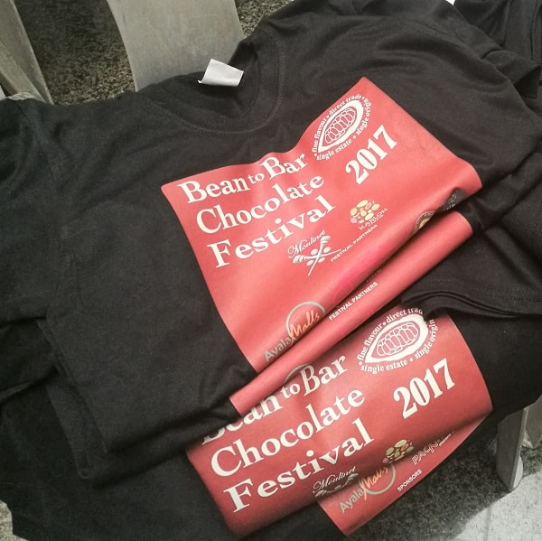 Bean to Bar Chocolates Festival
