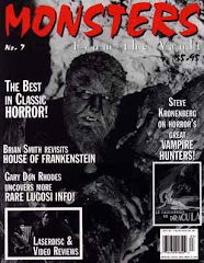 Monsters from the Vault #7