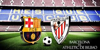 Барселона – Атлетик Б Онлайн 29/09 в 17:15 МСК