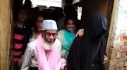 बच्चे पैदा कर सके इसलिए 82 साल के शहीद हसन ने किया 40 साल की लड़की से फिर निकाह