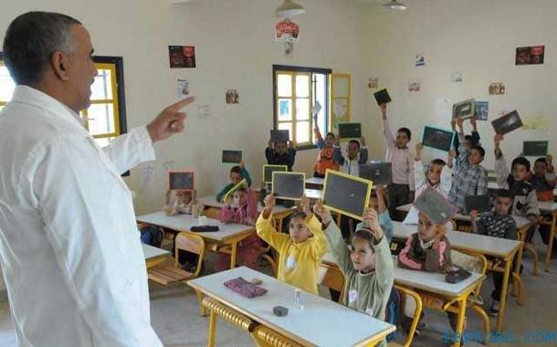 العثماني يلغي شرط السن لاجتياز مباريات تشغيل الأساتذة بالتعاقد