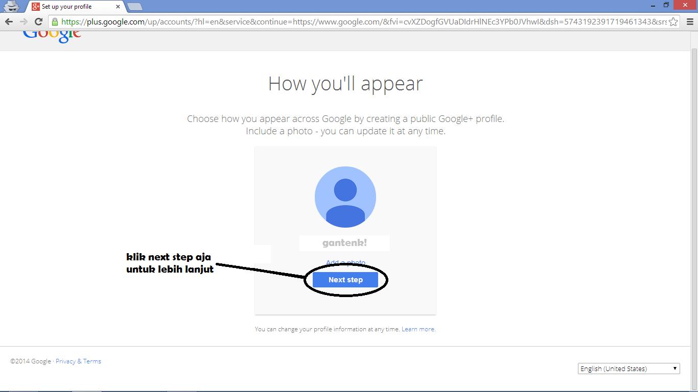 How To Make Gmail Account - photo#27
