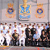 INS Vikramaditya was affiliated with the Bihar Regiment and no. 6 Squadron, Indian Air Force