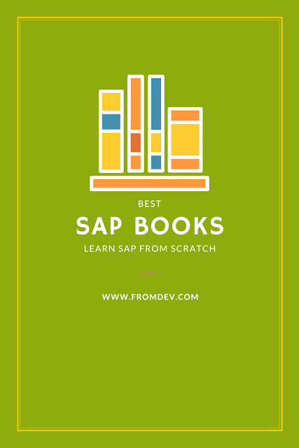 Learn Sap Books For Beginners