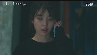 Sinopsis My Mister Episode 9 Part 2