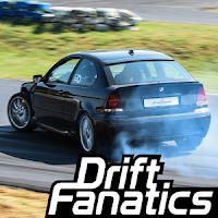 Drift Fanatics Sports Car Drifting Unlimited Money MOD APK