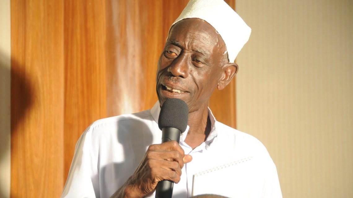 Mzee Akilimali Atangaza Kuchukua Nafasi ya Manji Yanga