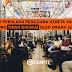 10 Perilaku Pengguna Kereta yang Paling Tidak Disukai oleh Orang Jepang