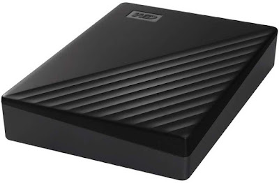 WD My Passport 5 TB
