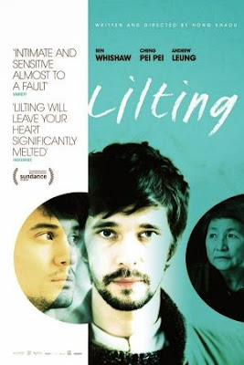 Lilting, film