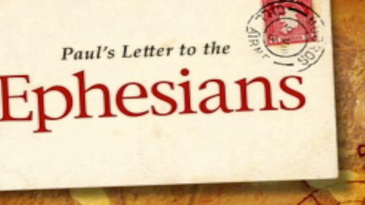 Ephesians 3 - Sermon Seeds
