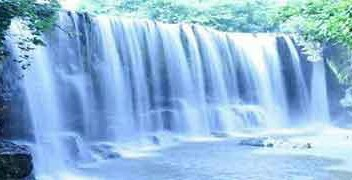 5 Air terjun di Indonesia yang mirip niagara