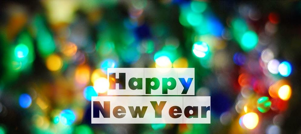 Happy New Year 2016 Images 3D
