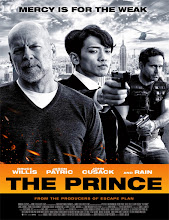 The Prince (2014) [Latino]