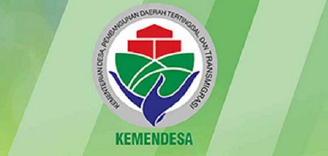 SPT (Surat Perintah Tugas) Penataan dan Mobilisasi Pendamping Desa Jawa Tengah