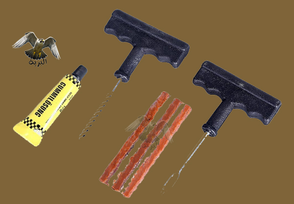 ادوات التخييم - اهم الاشياء التي نحتاجها عند التخيم و الرحلات البرية  بالصور  / capmas tools