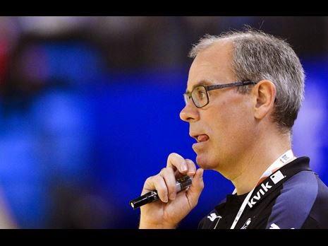 Frauen Handball - Jan Pytlick neuer Berater bei Vardar