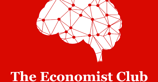 Why do we do The Economist Club in Hong Kong