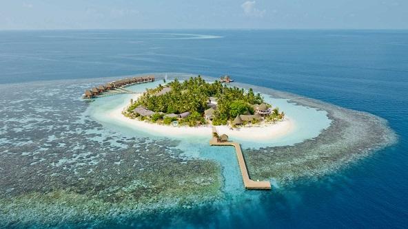 Maldivler Nerede? Hakkında Bilgi