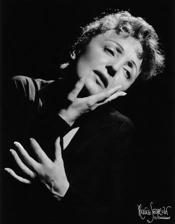 French Adventures 16 Jours Edith Piaf