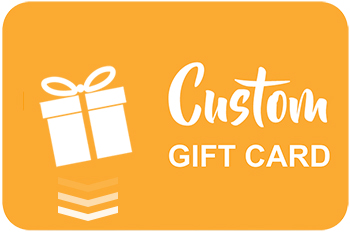 Customization & Promotion on eGift cards