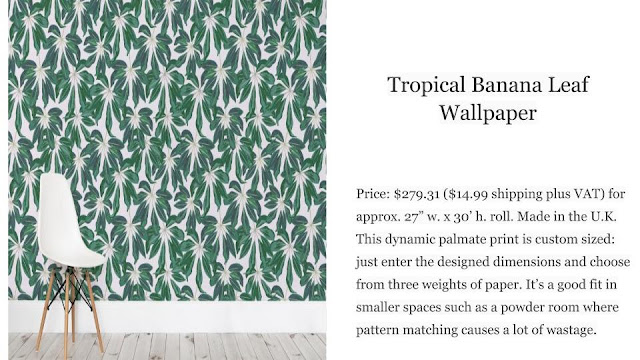 A Collection of Popular Leaf Pattern Wallpaper, banana leaf, fig leaf, palm fronds, in Nashville tn, palm jungle by cole and sons, the original marinique wallpaper,banana leaf,tropical banana, honolulu palm green, palm in palm in tropical blue linen,tnwallpaperhanger: why hire us for your wall covering project?