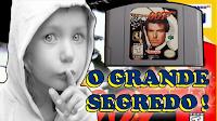 007 Goldeneye N64 o grande segredo