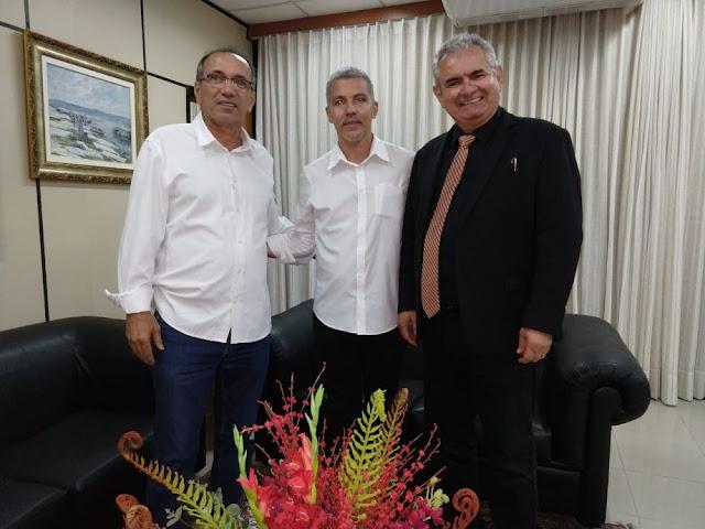 27ª Fenagri será lançada dia 20 de junho na Assembleia Legislativa da Bahia em Salvador - Política, Notícias Juazeiro - Portal SPY