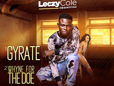 DOWNLOAD MP3: Leczycole - Gyrate + Whyne For The Doe