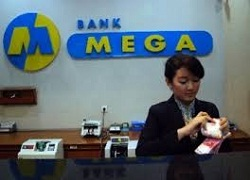 PT Bank Mega Tbk