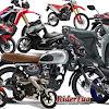 Info Daftar Alamat Dan Nomor Telepon Showroom Motor Baru Di Makassar
