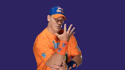 John Cena High Resolution HD Image