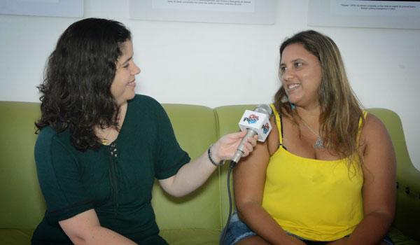 Jonas e o Circo sem Lona: Entrevista com Paula Gomes