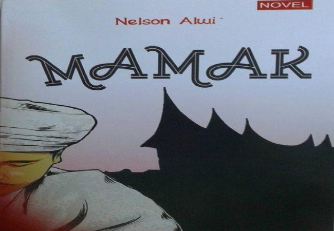 Novel Mamak