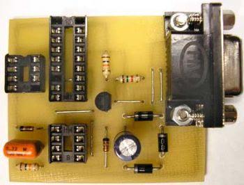 Радиоэлектроника, принципиальные схемы и статьи