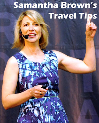 Travel the World: Travel tips and inspiration learned from the San Diego Travel & Adventure Show.