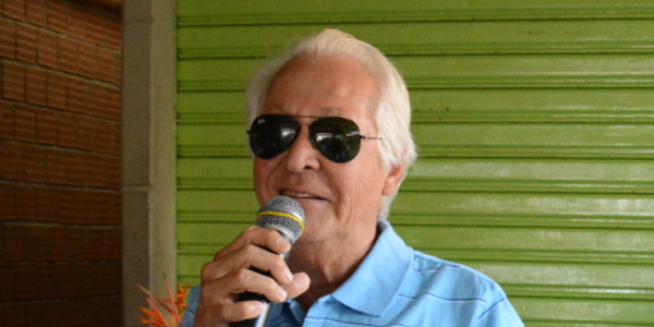 Morre o promotor Romildo Ramos