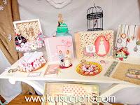 Mesas dulces en Alicante