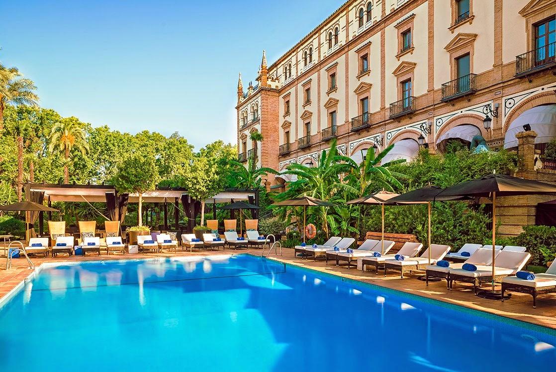 Boutique Hotel Seville