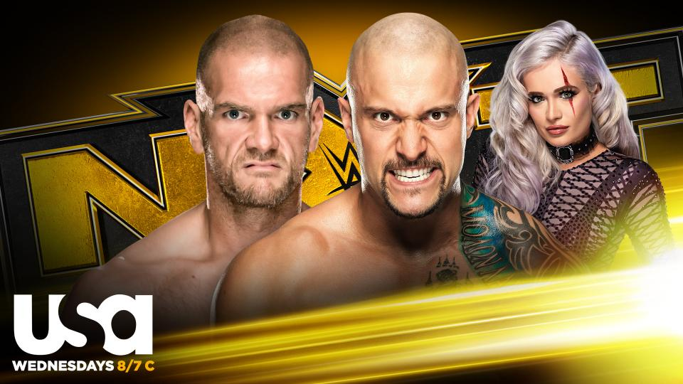 NXT Results - August 12, 2020